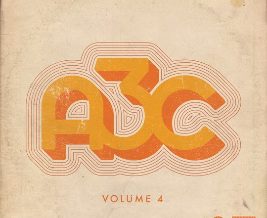 A3C Volume 4 cover