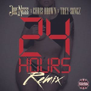 24 Hours cover