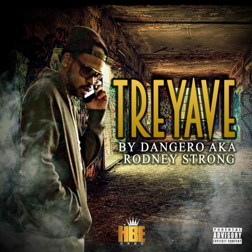Trey Ave cover