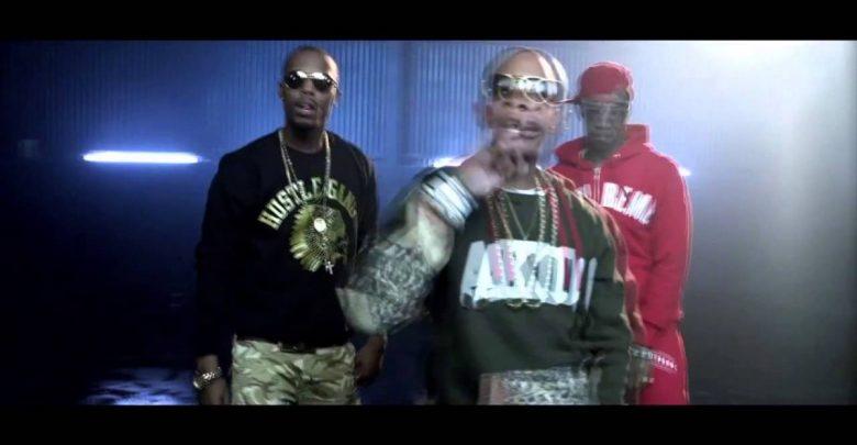 Music Video: B o B Feat  T I  & Juicy J