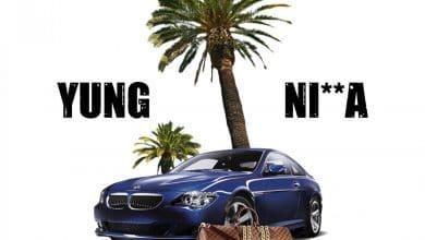 K-Shawn - Yung Nigga cover