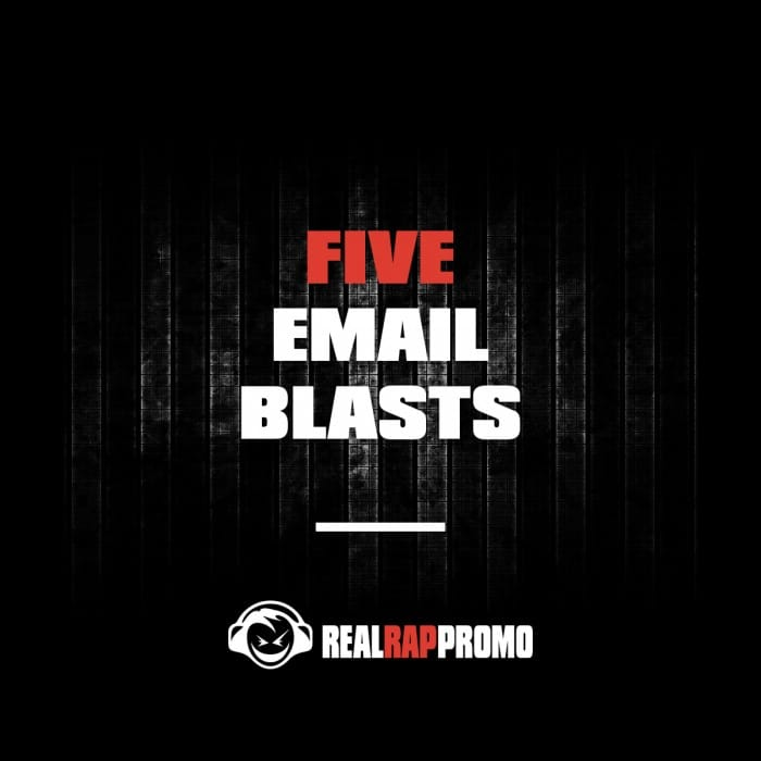 Five Email Blasts