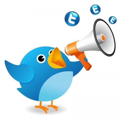 Twitter Blast