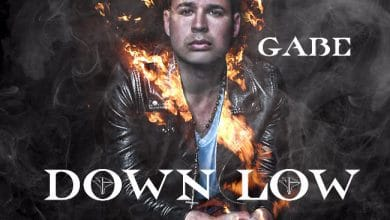 "Photo of Single: GABE – ""Down Low"""