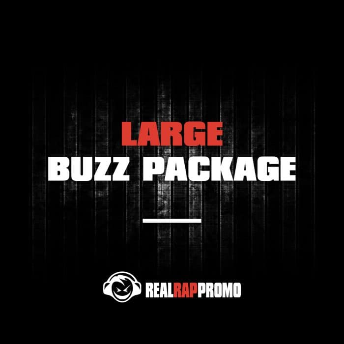 Large Buzz Package