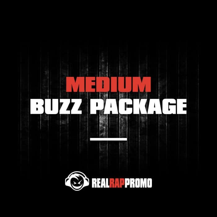 Medium Buzz Package