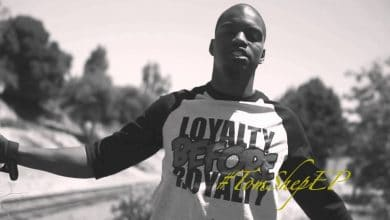 """Photo of Video: Gizzle McFly – """"Feelings"""""""