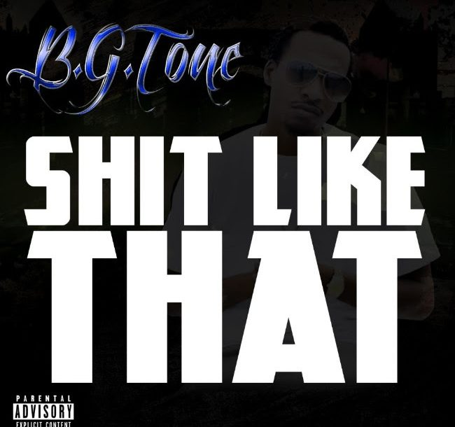Shit Like That cover