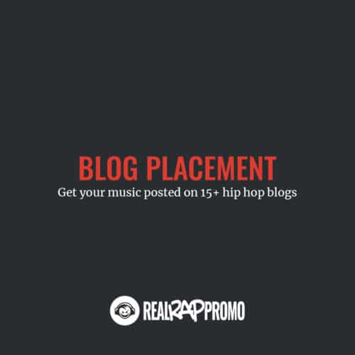 Blog Placement