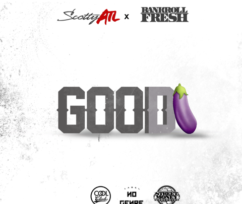 Scotty ATL - GoodD cover