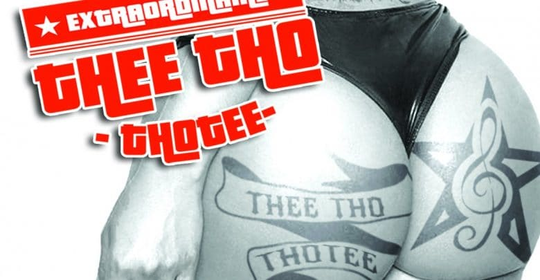 Thee Tho Thotee cover