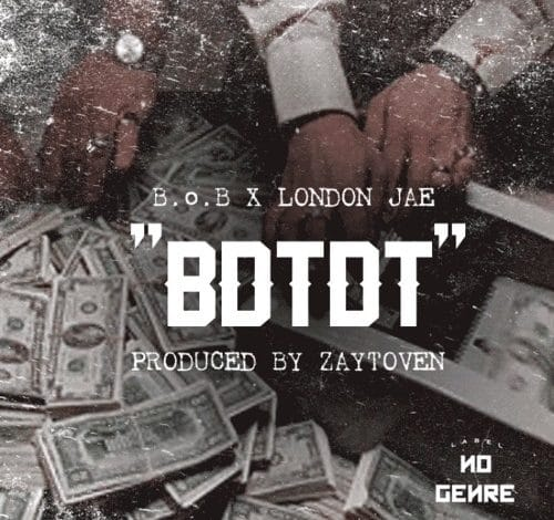 BDTDT cover