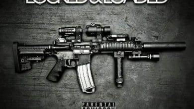 Locked & Loaded cover