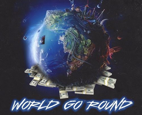World Go Round cover