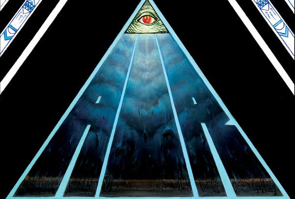 A.I.R. (Art Imitates Reality) cover