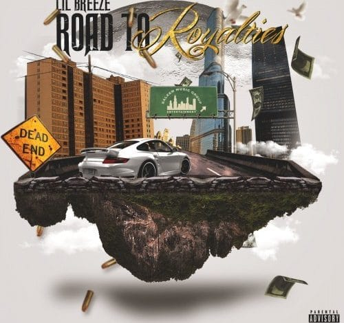 Road To Royalties cover