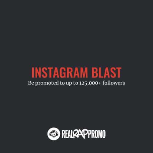 Instagram Blast