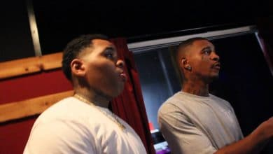 """Photo of Video: Gmack The Bandman Feat. Kevin Gates – """"Stop Snitchin'"""""""