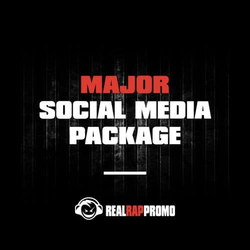 Major Social Media Package