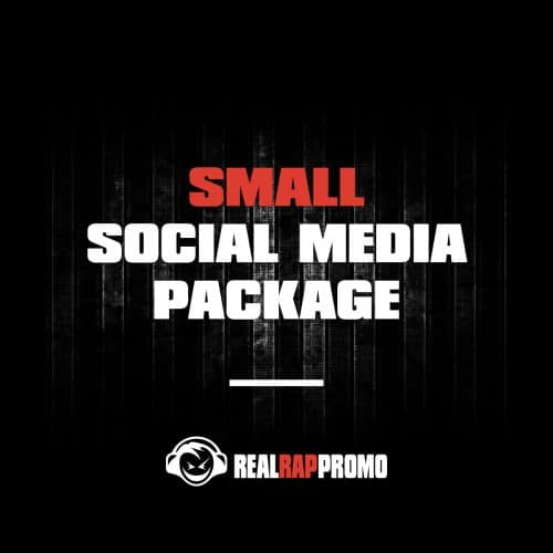 Small Social Media Package