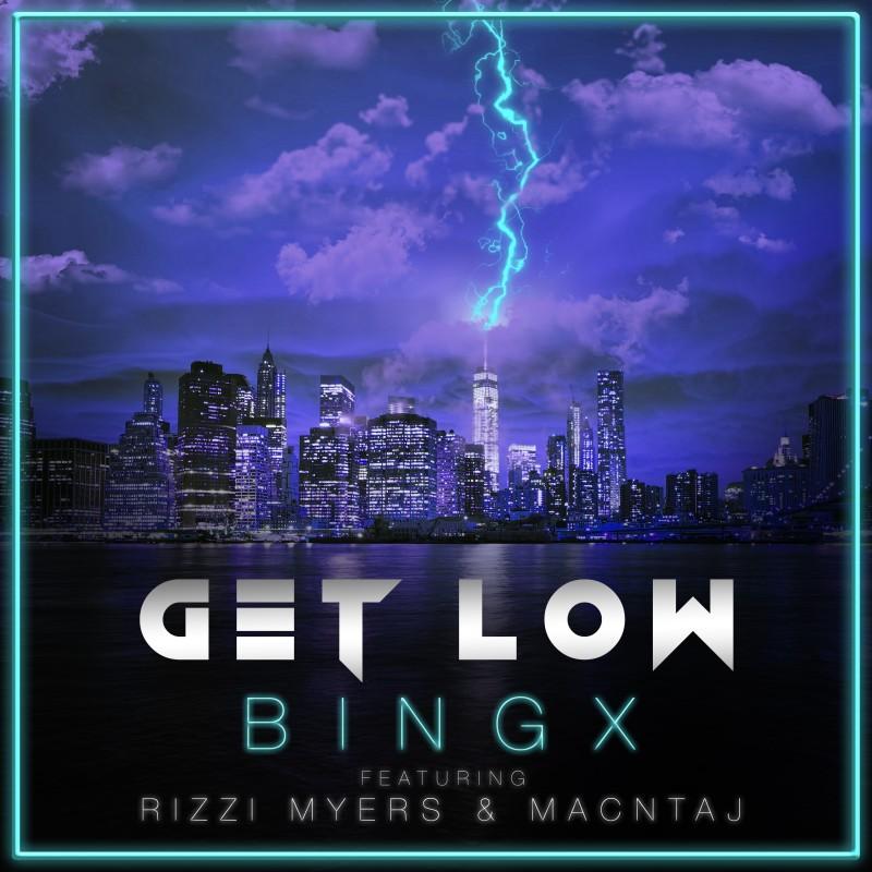 Bingx Feat. Rizzi Myers & Macntaj - Get Low