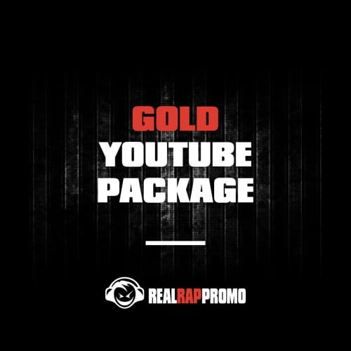 Gold YouTube Package