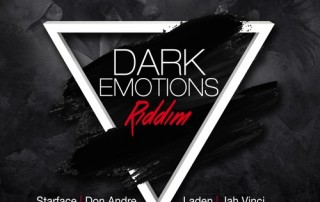 Konsequence Muzik - Dark Emotions Riddim