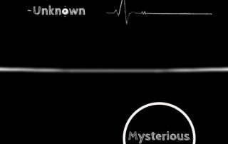 Unknown The Mysterious - Mysterious
