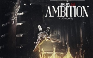 London Jae - Ambition