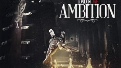 "Photo of Unsigned Hype: London Jae – ""Ambition"""