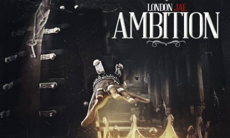 London Jae - Ambition