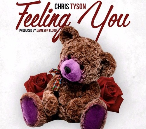 Chris Tyson - Feeling You