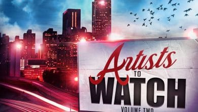 Artists To Watch Vol. 2