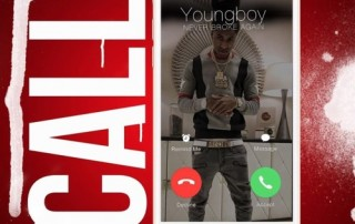 NBA YoungBoy - Call On Me