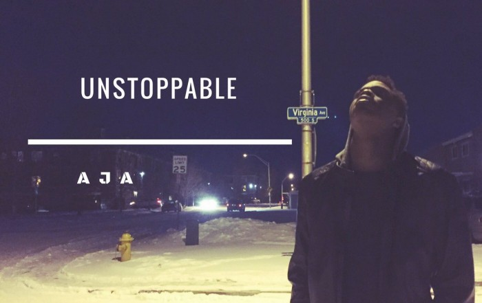 Aj Angels - Unstoppable