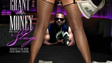 Sincere Grant - Money On The Stage