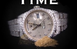 B-Rad - Time