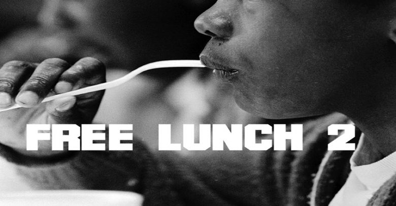 Evrythng Cost - Free Lunch 2