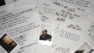 """Photo of Single: TmmyX – """"Jocelyn Flores"""" (Remix)"""