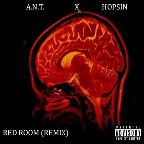 ANT feat. Hopsin - Red Room (Remix)
