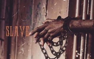 YSteeze - Slave