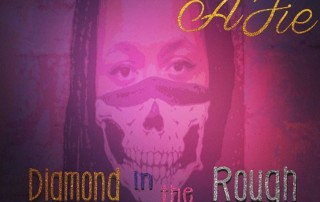 Ajie - Diamond In The Rough