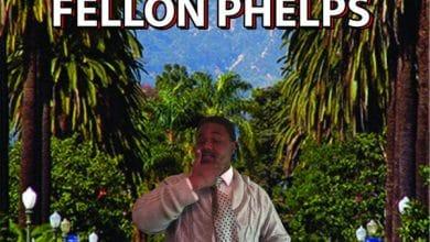 Fellon Phelps - Vacation
