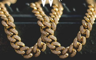 Rocboi Hood Metal R&B - All W's