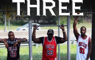 Sour Audio - The Big Three