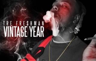Tre Freshman - Vintage Year