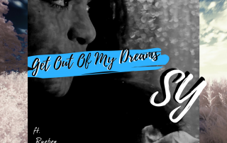 Sy feat. Rueben Wood - Get Out Of My Dreams