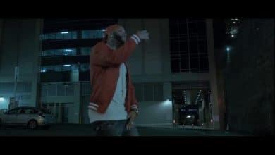 "Photo of New Video: Jesse James – ""Walk (Remix)"""