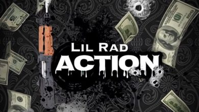 Lil Rad - Action