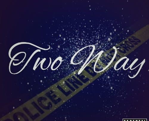 T Barz - Two Way